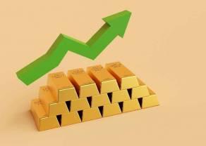 Cena złota: nadchodzi zmiana trendu?
