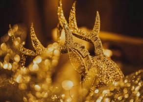 Cena złota najwyższa od 7 lat. Kolejne historyczne rekordy cen palladu