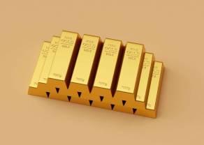Cena złota ostro w dół po posiedzeniu Fed