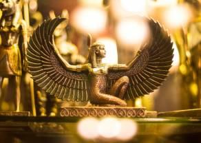Cena złota przebiła poziom 1611 dolarów. Dalsza hossa metali szlachetnych