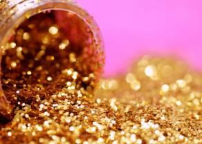 Cena złota w górę. Mieszane komunikaty na rynku ropy naftowej
