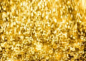 Cena złota znów w górę. Ile dolarów zapłacisz za jedną uncję tego metalu szlachetnego?