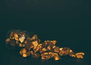 Cena złota zostanie przetestowana w przyszłym tygodniu. Jakich poziomów mogą spodziewać się inwestorzy?