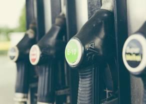 Ceny benzyny jak przy ropie za 100 dolarów
