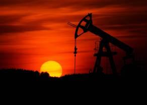 Ceny ropy naftowej pod presją podaży. Notowania ropy Brent oraz WTI