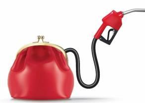 Ogromny cios dla Twojego portfela! W kwietniu wyskok inflacji powyżej 4%, a ceny paliwa wyższe o ponad 25% niż przed rokiem