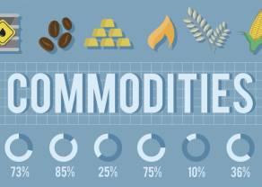 Ceny zbóż przy wieloletnich szczytach - prawdziwy rajd notowań na towarach rolnych