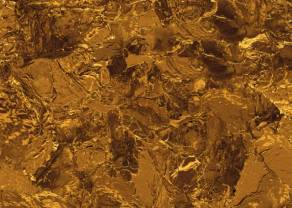 Ceny złota w dół. Największa od stycznia zwyżka liczby wiertni ropy naftowej w USA