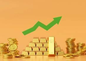 Ceny złota wystrzeliły powyżej psychologicznej bariery 1900 dolarów za uncję! Zobacz analizę techniczną dla żółtego metalu