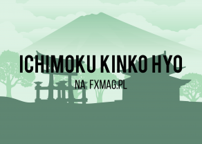 Na czym polega technika Ichimoku Kinko Hyo?