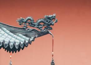 Chińczycy nie będą strzelać z dużych dział do Amerykanów? Jak dzisiaj zachowuje się kurs funta do dolara?
