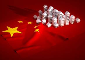 Chińska gospodarka pod silnym wpływ kryzysu energetycznego! Evergrande i Covid także nie sprzyjają poprawie warunków