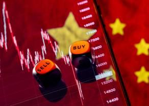 Chiński deweloper na skraju przepaści - akcje Evergrande w ponad 90% przecenie notowań. Indeks Hang Seng oraz WIG w odwrocie