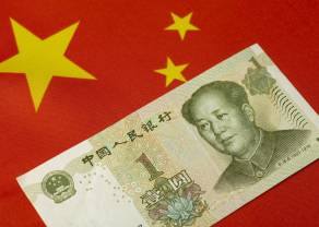 """Chińskie obligacje rządowe: alternatywna """"bezpieczna przystań"""""""