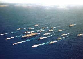 Chiny bronią swoich szlaków handlowych zbrojnie?