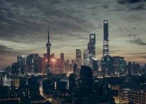Chiny kradną show. Obawy o wzrost gospodarczy. Spadki na Wall Street