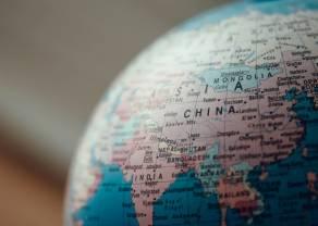 Chiny to wzór pod względem walki z koronawirusem. Realizacja zadań - miesięczna prognoza makroekonomiczna