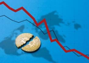 Chiny zamierzają wykończyć kryptowaluty - presja regulacyjna nie ustaje. Kolejne sygnały inflacyjne straszą rynki
