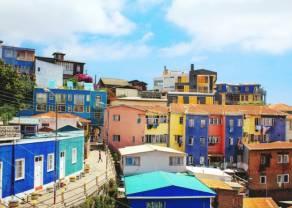 Choć w Chile wrze, kraj pokona kryzys