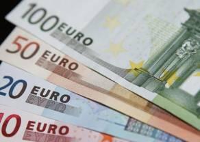 Chwilowy przystanek na euro
