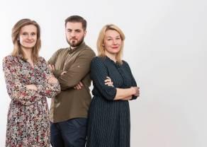 Circlewise rozbudowuje międzynarodowy zespół w ramach biura warszawskiego