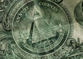 Co czeka dolara amerykańskiego w 2020 roku? Kurs euro spadnie względem polskiego złotego?