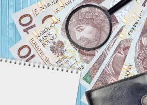 Co dalej z polskim złotym? Sprawdzamy jaki jest kurs euro, funta, franka i dolara