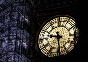 Co dalej z Wielką Brytanią? Indeksy dla usług. Zmiana ról w Europie