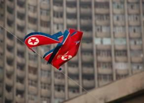 Korea Północna zostanie odcięta od walut zagranicznych