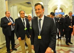 Co Mariano Rajoy zrobi z Katalonią?