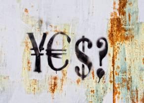 Co się stanie z kursem euro (EUR)  i dolara amerykańskiego (USD)? Niepewność i niepokój na rynku walut!