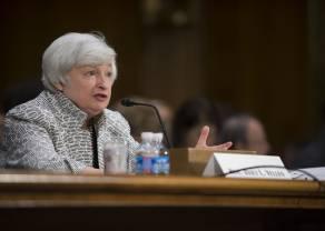 Co słychać na rynku… Po wypowiedzi Yellen