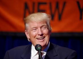 Co słychać na rynku… Trump ogłosił obniżki podatków