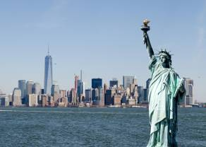 Co wspólnego ma Statua Wolności z ustawą budżetową USA?
