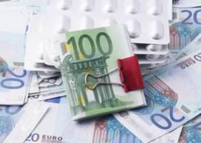 Co z kursem euro? Dynamiczny wzrost wartości złotego. Nerwowość na rynku akcji