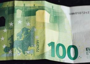 Co z kursem euro (EUR)? Rajd na rynku akcji wymusił osłabienie dolara (USD). Dysharmonia