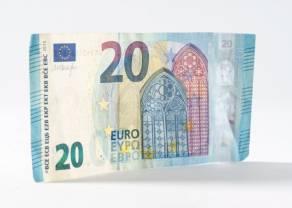 Co z kursem euro (EUR) wobec dolara (USD)? Frank (CHF) się umacnia. Problemy wschodnich walut