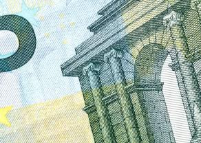 Co z kursem euro w relacji do dolara (EUR/USD)? Christine Lagarde nie uspokoiła rynków