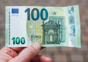 Co z kursem euro względem dolara? Sceptycyzm w sprawie pakietu stymulacyjnego ważny na giełdach