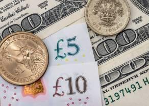 Co z kursem funta brytyjskiego GBP/USD? Sprawdź jak inwestorzy reagują na wydarzenia rynku!