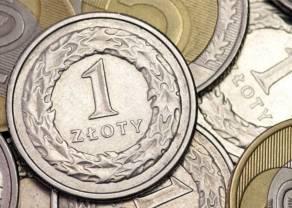 Co z polskim złotym? Kurs euro do dolara (EUR/USD) przy 1,19. Frank blisko 4,04 zł. Funt w pobliżu 4,93 PLN