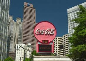 Coca-Cola prezentuje wyniki finansowe za I kwartał 2020 r. Spółka nie zawiodła inwestorów