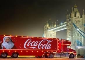 Coca-Cola z solidnymi wynikami kwartalnymi. Spółka wciąż się rozwija