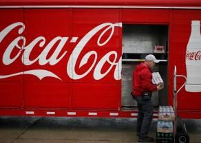 Coca-Cola z wynikami finansowymi za III kwartał 2020 r. lepszymi od oczekiwań. Spółka przechodzi transformację