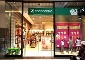 """Coccodrillo przedłuża akcję """"Ubierz marzenia"""". Zebrano już ponad 1000 kg ubrań"""