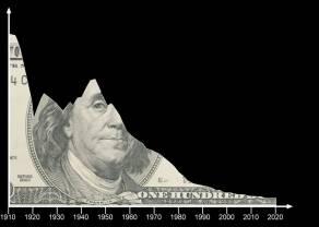 Coraz większa słabość dolara amerykańskiego (USD), ale nie tylko - dolar nowozelandzki (NZD) podąża tą samą drogą