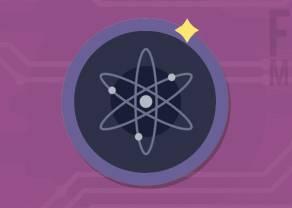 Cosmos (ATOM) - co musisz o nim wiedzieć? Opis kryptowaluty, historia, notowania, opinie