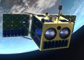 Creotech pracuje nad satelitą UVSat. Będzie obserwował galaktykę i dostarczy danych naukowcom