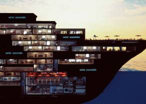 Cruise Ship Manager – nowa gra manager/tycoon od studia Image Power