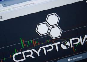 Cryptopia okradziona przynajmniej na 3,6 mln dolarów